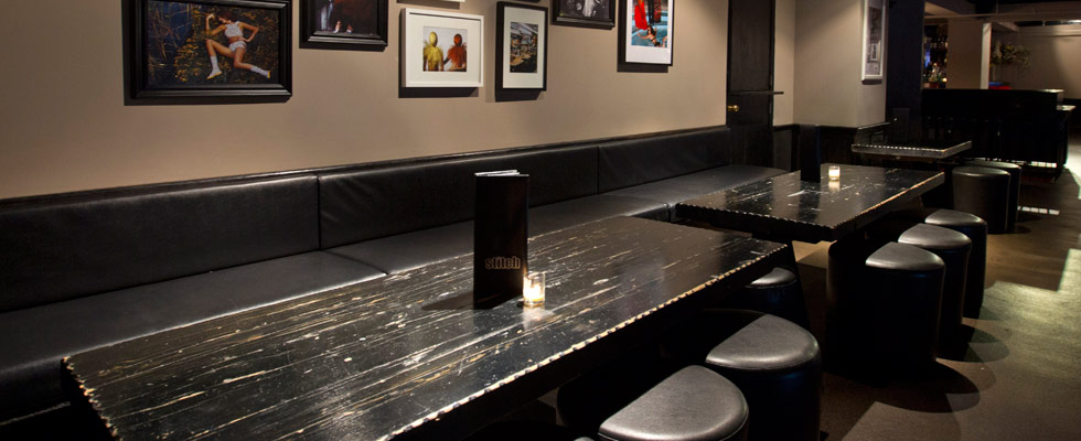 Stitch Bar Amp Lounge New York Ny Stitch Bar Amp Lounge Nyc